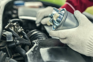 Clean Fuel Filter Equals Clean Fuel and Better Performance For Naperville Drivers