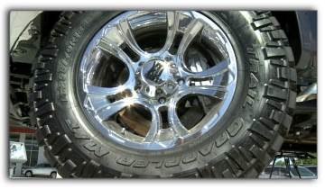 Getting New Tires In Naperville Naperville Auto Repair Aurora