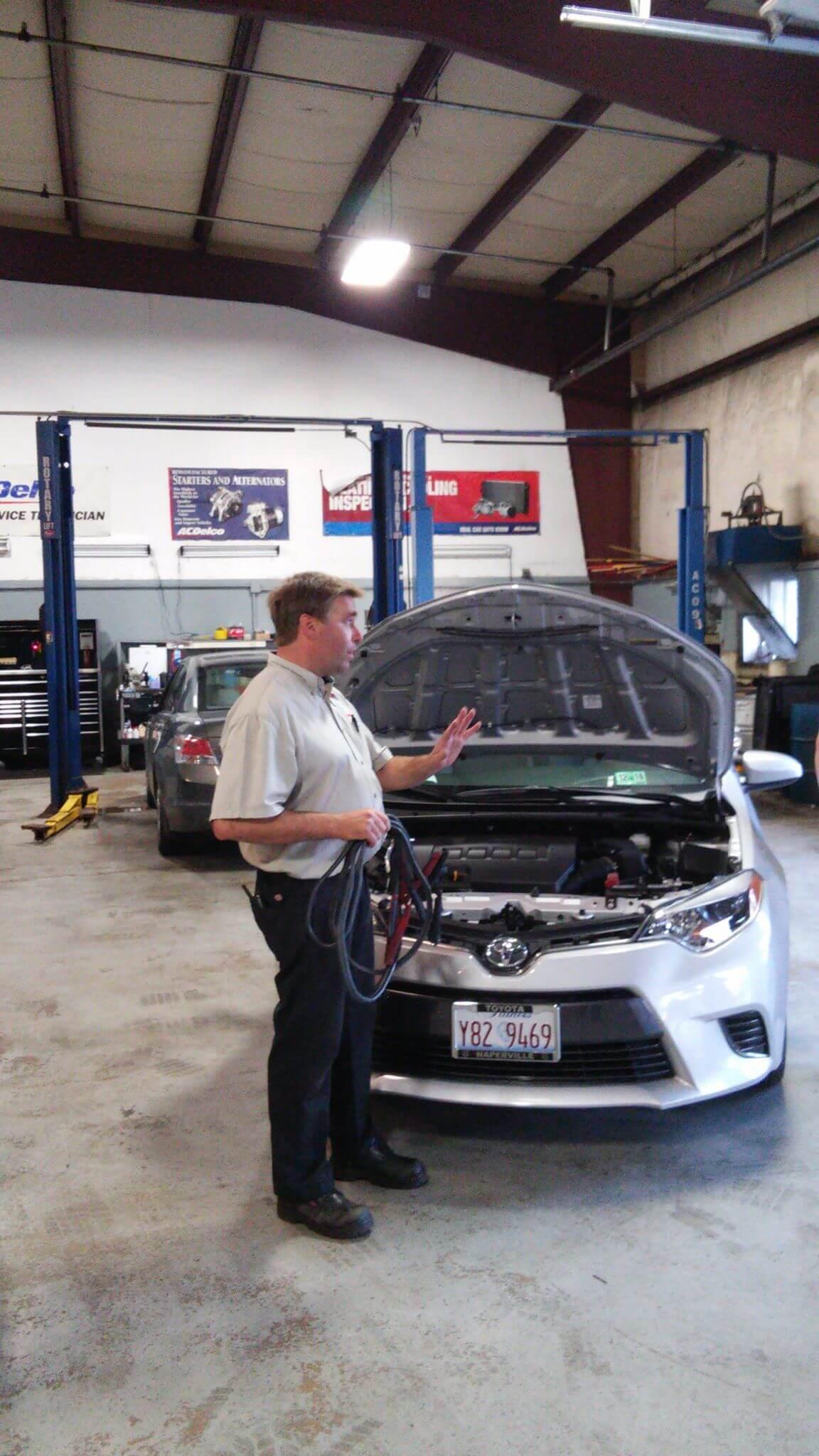 Matt Weber Driver Education Classes Naperville Auto