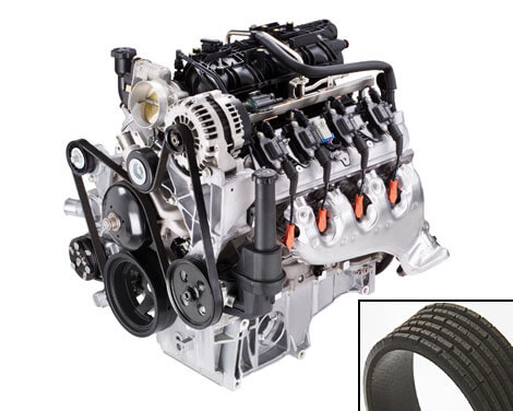 Automotive Tips From Clark S Car Care Serpentine Belt
