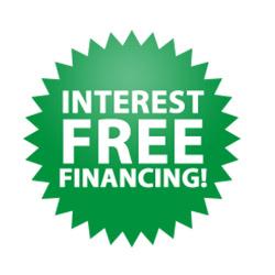 free-financing