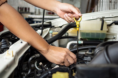 factory recommended maintenance naperville auto repair