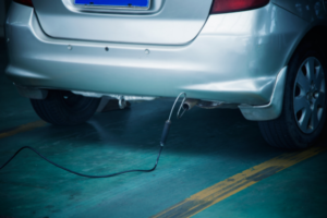 Top 5 Reasons Why a Car Fails An Emissions Test