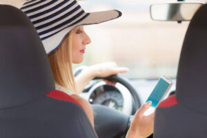 Defensive Driving Tips to Help Your Teen Avoid Accidents